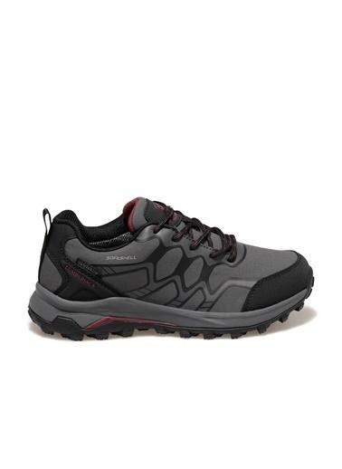 Lumberjack Kadın Gri Yürüyüş Ayakkabısı 100551006  Gri